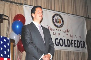 Democratic NYS Assemblyman Phil Goldfeder may get GOP nod
