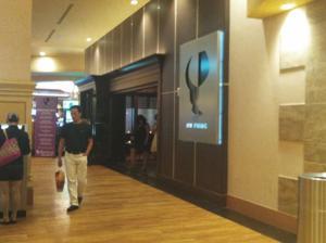 Raising the steaks at Resorts World Casino 1