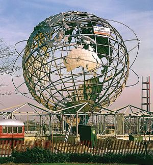 There's plenty left from World's Fair 1