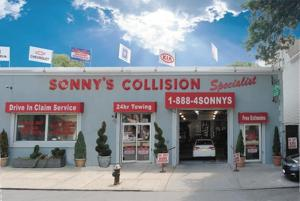Sonny's Collision Specialists 1