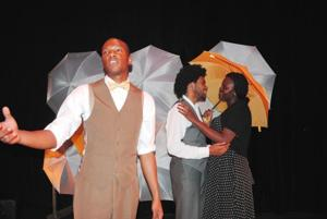 Queens College draws Rita Dove with theater 1