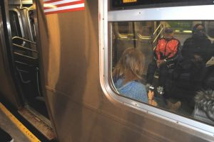 NYPD units offer subway specialists 1