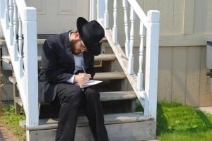 Lubavitchers in Cambria Heights 5
