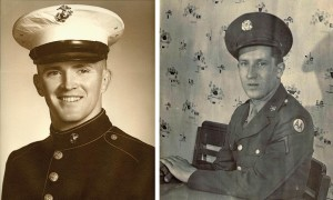 Maspeth to honor two Purple Heart recipients