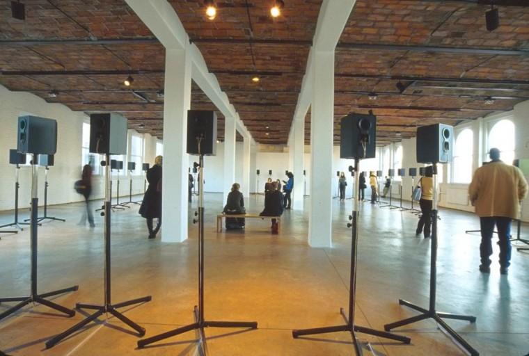 9/11 exhibits around Queens 1