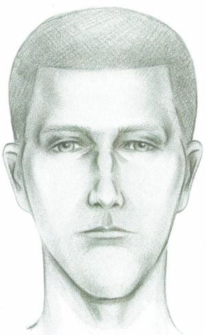 Sketches released of Rispoli's two killers