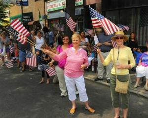 Queens honors the fallen of America's wars