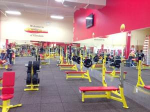 Retro Fitness gym to celebrate expansion 1