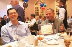 Chronicle wins key newspaper awards