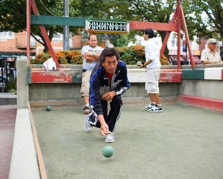 Bocce tournament rolls into Corona 2