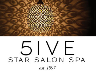 five star salon spa beauty salons davenport ia
