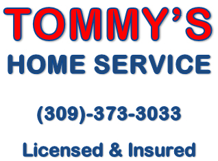 Tommy's Home Service