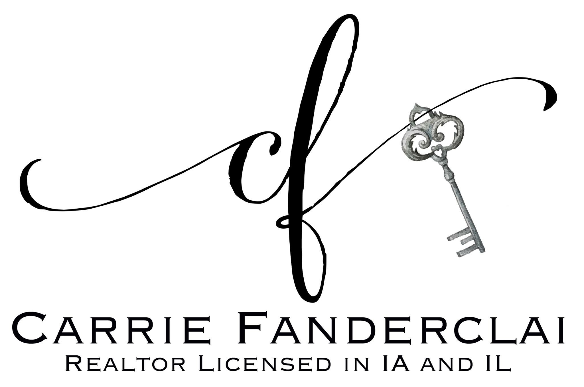 Carrie Fanderclai, Realtor - Keller Williams Realty