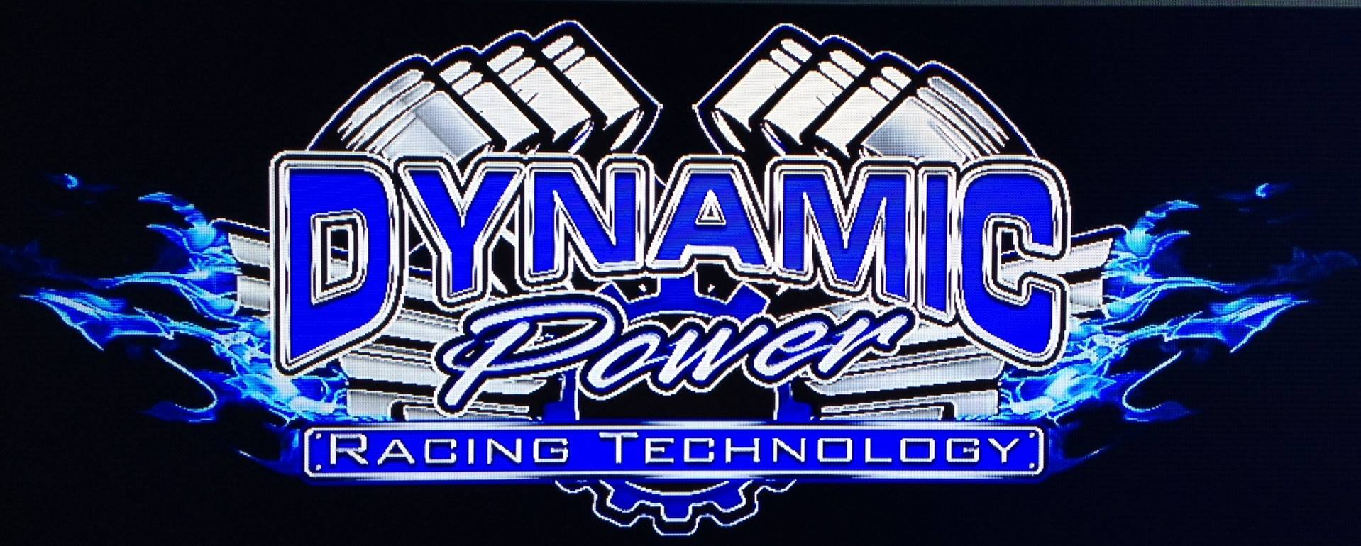 Dynamic Power Racing