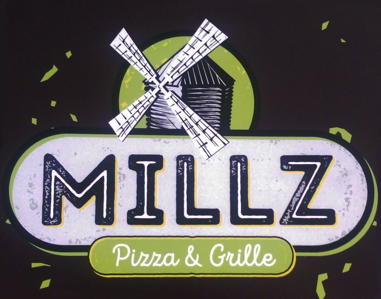 Millz Pizza & Grille