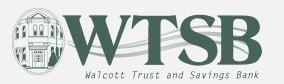 Walcott Trust & Savings Bank