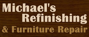 Michael 39 S Refinishing Furniture Repair Furniture Repair Furniture Refinishing Moline Il