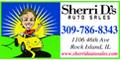 Sherri D's Auto Sales