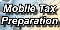 Mobile Tax Preparation