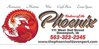 The Phoenix Restaurant & Martini Bar