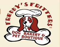 Freddy's Fritters Dog Bakery & Pet Boutique