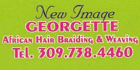 New Image Georgette African Hair Braiding & Weaving