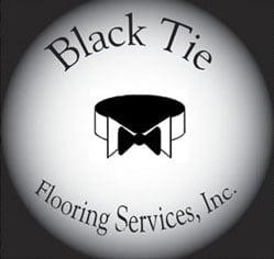 Black Tie Flooring