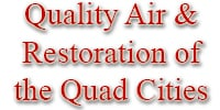 Quality Air & Restoration of the Quad Cities