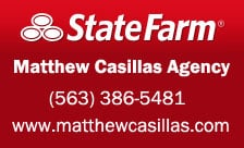 Matthew Casillas - State Farm Insurance