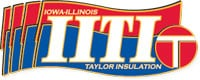 Iowa Illinois Taylor Insulation