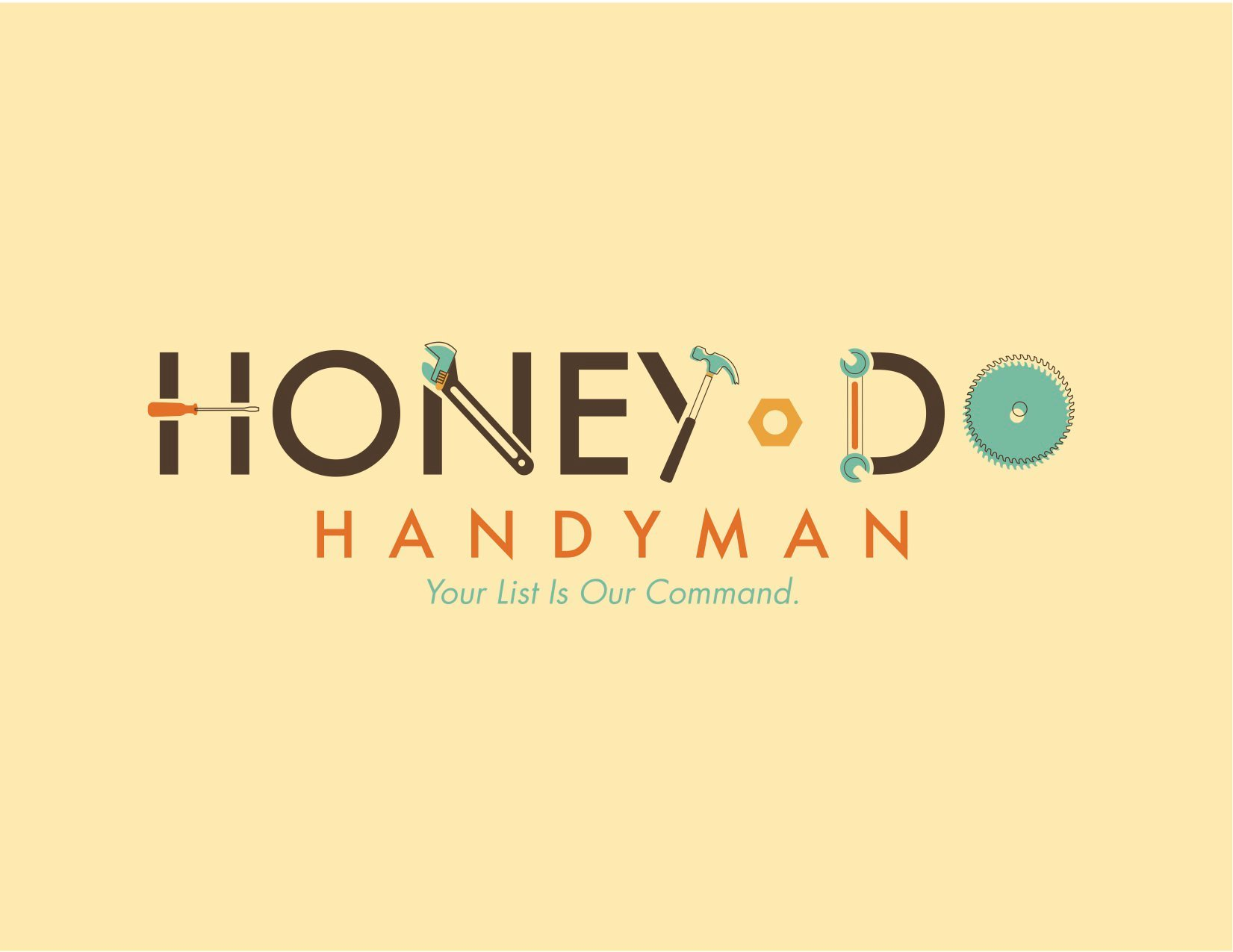 Honey-Do Handyman