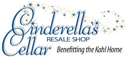 Cinderella's Cellar Resale Shop