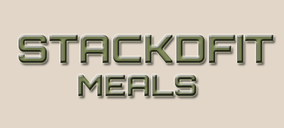 StackdFit Meals