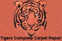 Tigers Complete Carpet Repair