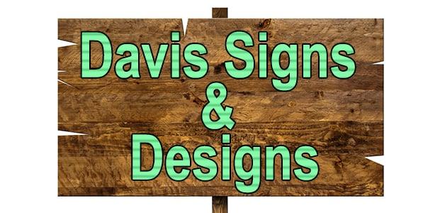 Davis Signs & Designs
