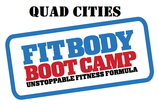 Quad Cities Fit Body Boot Camp