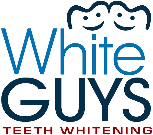 White Guys Teeth Whitening