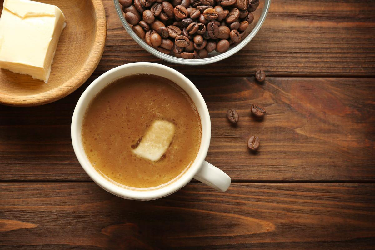 A Primer: Bulletproof Coffee