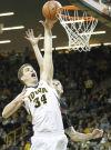 Gardner-Webb Iowa Basketball