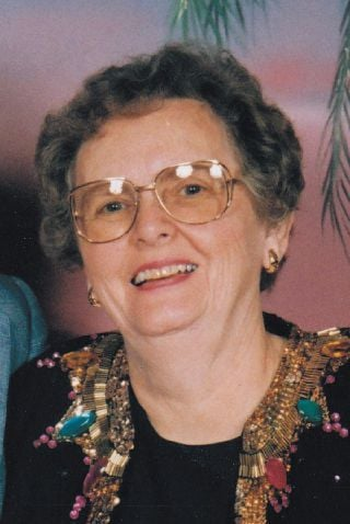Dolores Ann Williams