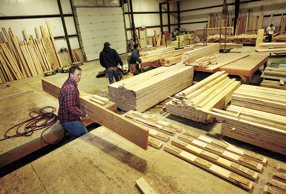 Anchor Lumber prepares for move to new Silvis retail corridor