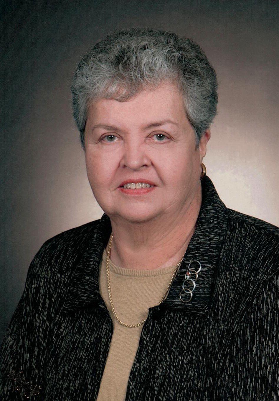 Louise Doering