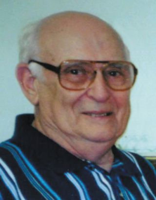 Merwyn W. Hasenmiller