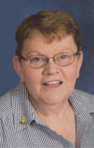 Judy Settles