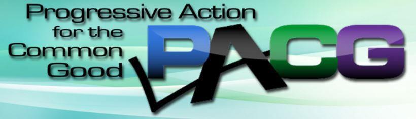 Progressive Action logo