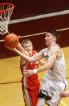 Maroons turn the tables on Pirates in regional