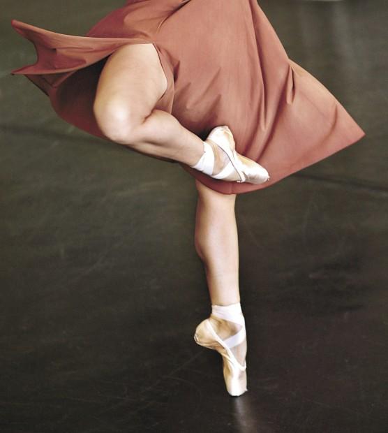 Ballet Quad-Cities