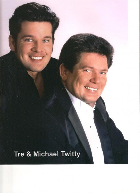 Twitty Son Grandson Carry On Singer S Legacy Music