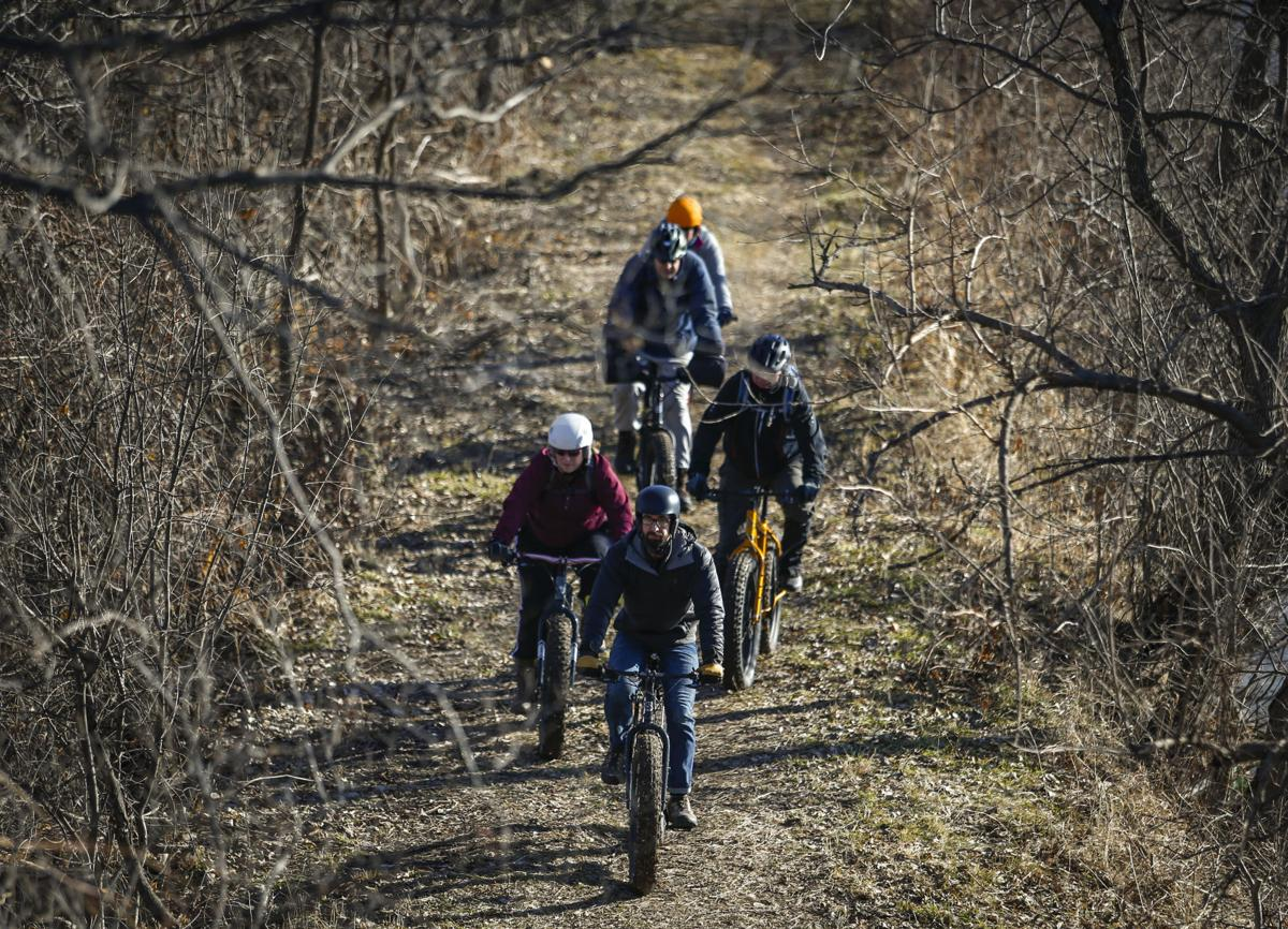 Friends of Off-Road Cycling