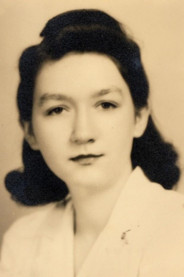Patricia O Hara